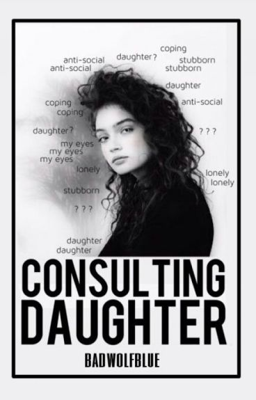 Consulting Daughter (BBC Sherlock)