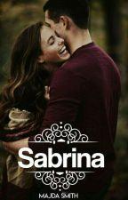 Sabrina by Majda_Smith