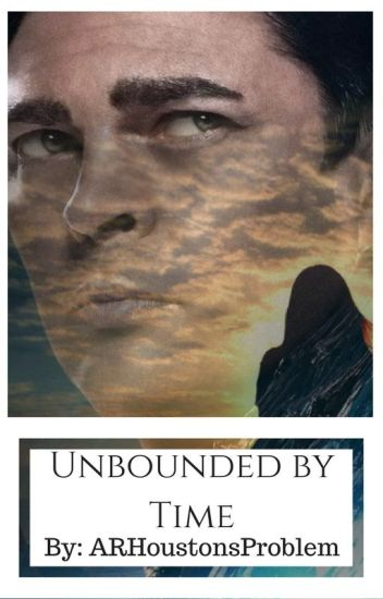 Unbounded by Time(A Leonard McCoy Love Story)