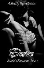 MRS2 - Desire by NnEvangellyn