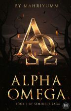 Alpha Omega by mahriyumm