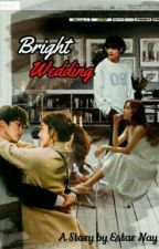 Bright Wedding | Kim Tae Hyung by Estarnay