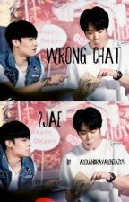 wrong chat (2jae) by alexandravalenzaz123
