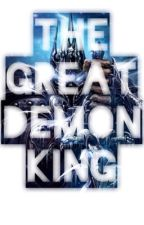 The Great Demon King by chelcccc