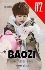 Baozi (exo xiumin) one shot by firegirl0815