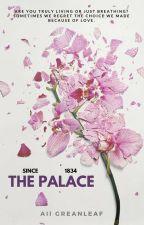 THE PALACE // JIKOOK by aiigreanleaf