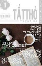 Tắt Thở Magazine [#1] by _TatThoHoi_