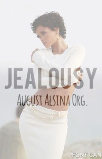 Jealousy [August Alsina]