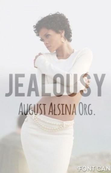 Jealousy [August Alsina]