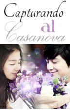 Capturando al Casanova.  Yi Jeong & Ga Eul by socun899