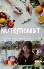 NUTRITIONIST 🍓 [Seulgi X Sehun]  by jellybuah