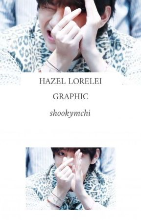 Hazel Lorelei Graphic Shop ❉ OPEN by shookymchi