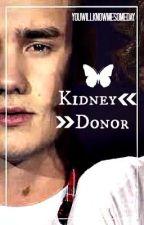 Kidney Donor// Liam Payne by youwillknowmesomeday