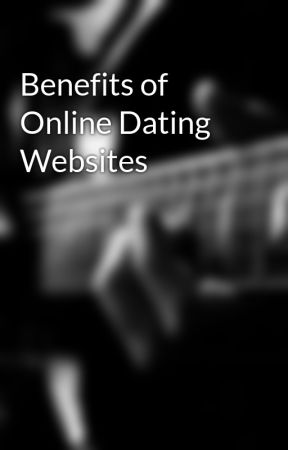 online dating benefit