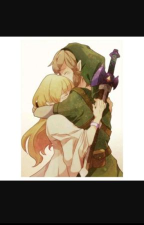Link x Reader by curlyfry101