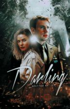 DARLING 。STEVE ROGERS by overture-