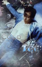 Cold as Ice by shyla_stories