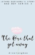 The One That Got Away by diwatangbae