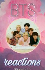 BTS Reaction ♡ by BlodySophia