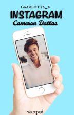 Instagram - Cameron Dallas by carlswriting