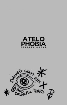 atelophobia by poetiverse
