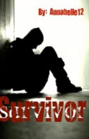 Survivor (On Hold) by annabelle12
