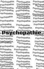 Psychopathie. (#jublali) by ytfanshit