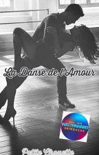 LA DANSE DE L'AMOUR  by PetiteChouette