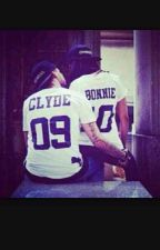 Bonnie and Clyde by Princess_GoldChainss