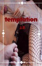 Temptation // J.S FanFic by iHopsz