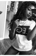 Nicki Minaj (raising tiana) by Love_Nyri_