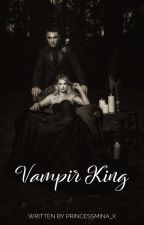 Vampir King  by princessmina_x