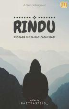 Rindu by Adninfzh_