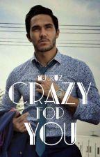 Crazy for you (carlos pena) by 9MJcruz