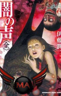 [Truyện Tranh] Voices in the dark- Junji Ito