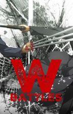 W - Battles Tháng 8 by Sanyschan