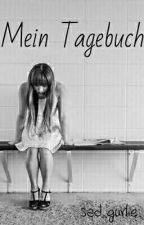 Mein Tagebuch by sad_gurlie