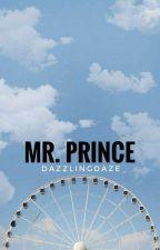 Mr. Prince by dazzlingdaze_