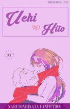 UCHI NO HITO by CitraKrismalany