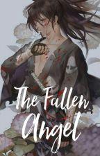 The Fallen Angel by qiestina_