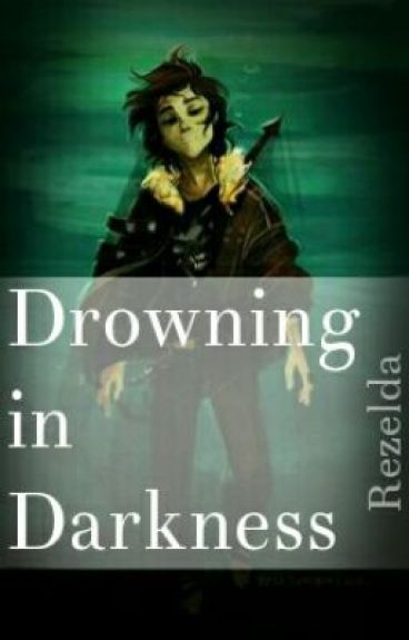 Drowning in Darkness (a Percico/Pernico fanfiction)