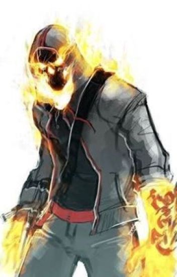 Ghost Rider Assassin S Screed Male Reader X Teen Titans