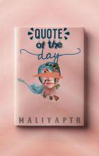 #GoresanMaliya by maliyaptr