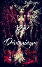 RP Démoniaque Chasseur et Démon {Yaoi/Yuri} [1 places] by Shinigami-7