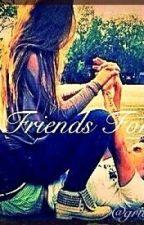 Best Friends Forever...? by KimmyRachel