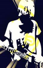 Love Buzz: A Kurt Cobain Fanfic by xXForeverNeverAgain