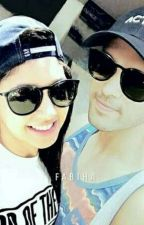 A PaNi OS-Imperfectly Perfect by writertini