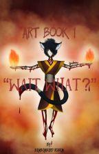 Ik en mijn tekeningen by boekegekkie