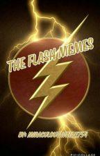 The Flash Memes by miraculousavatar754