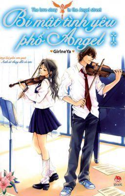Bí mật tình yêu phố Angel P2